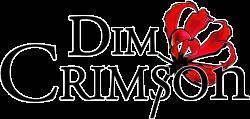 Dim Crimson